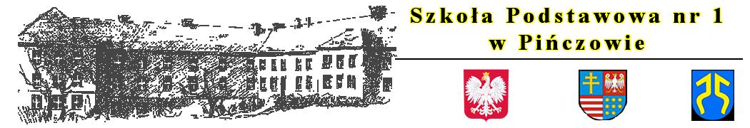 Szkoła Podstawowa nr 1 w Pińczowie